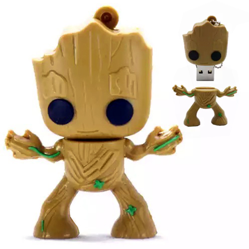regalo Pendrive Groot 16Gb